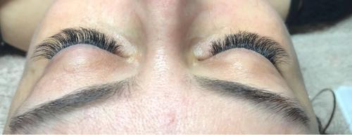 wimpern-model-rostock-tp-lashes
